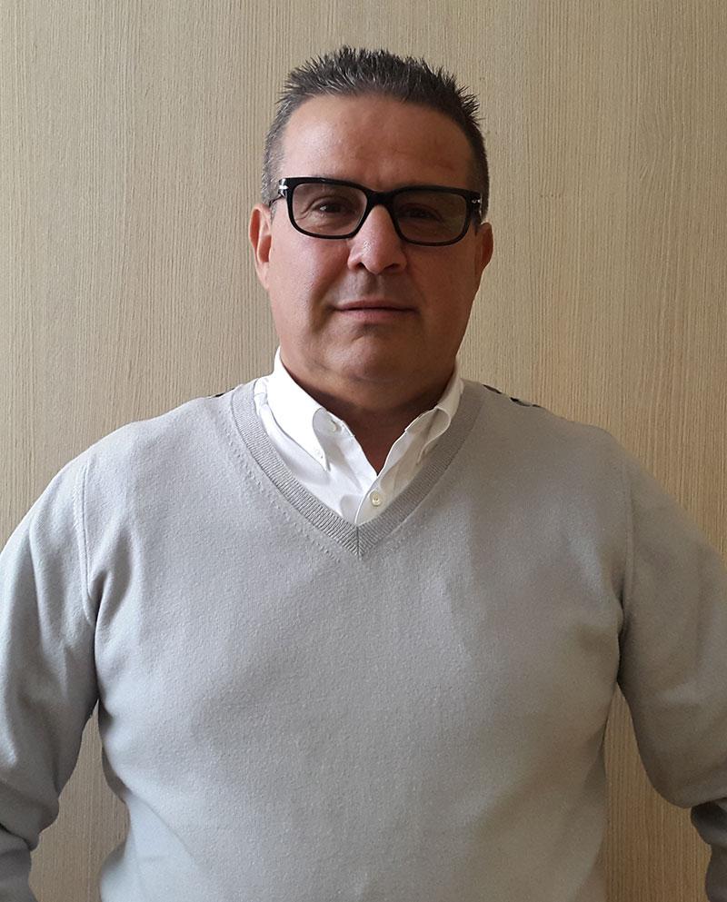 Tiziano Mattei
